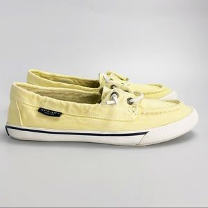 Sperry Top Sider Women's Sneakers, sz 7